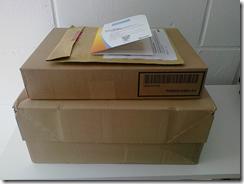 Office Verpackung