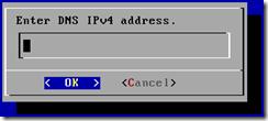 FreeNAS - DNS