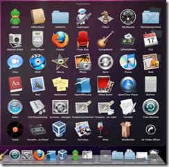 Touch DVS Mac