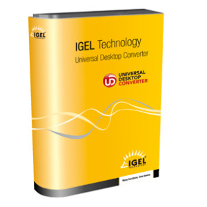IGEL UDC Package