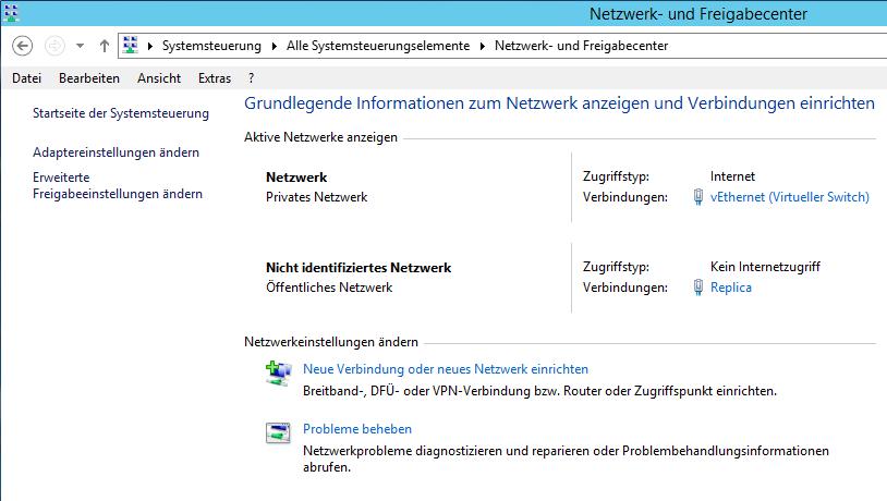 Hyper-V-Replica - Public-Net