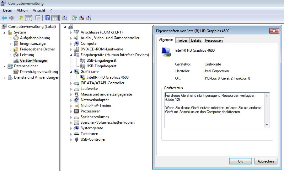 скачать драйвер intel hd graphics acer e1-532