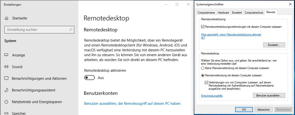 Windows: Probleme beim RDP Wrapper lösen – Andy's Blog